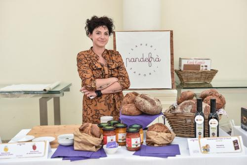 Evento Guida Pane&Panettieri