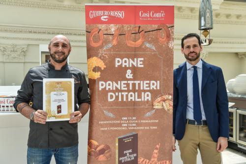 Evento Guida Pane&Panettieri