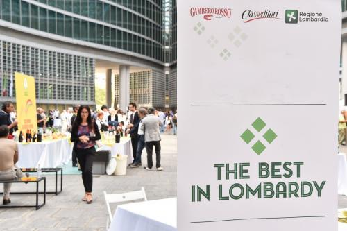 The Best in Lombardy a Milano