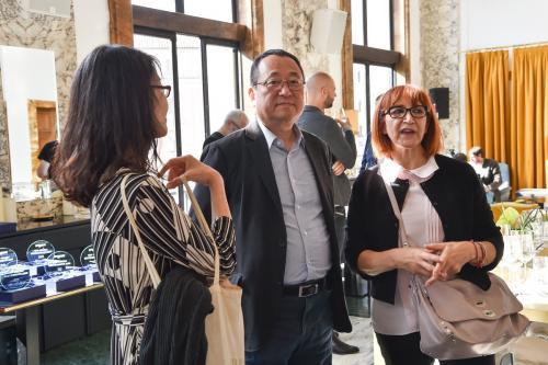 Top Italan Restaurants 2020- Premiazione