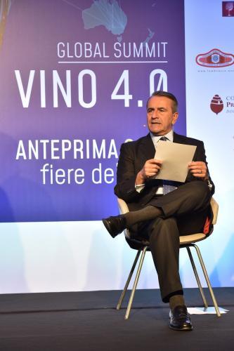 Convegno Vino 4.0
