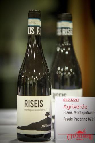 Anteprima Fiere Vino 2019 - Wine Tasting Napoli