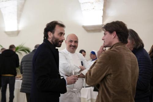 Anteprima Fiere Vino 2019 - Wine Tasting Lecce