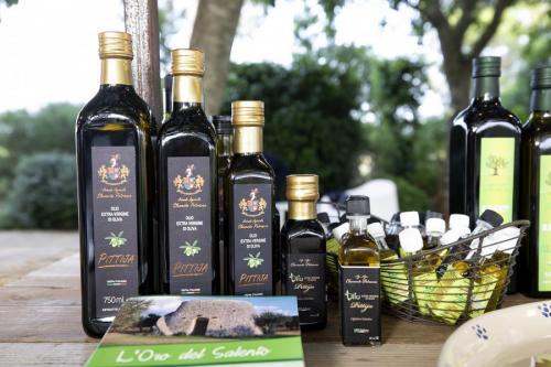 Degusta con il talent. Giorgione in Puglia