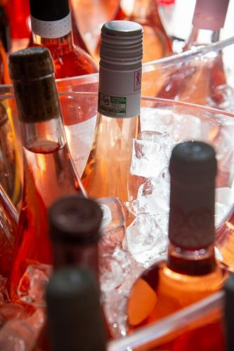 I Drink Pink Eventolio Villa Miani 23 luglio 2021 Roma