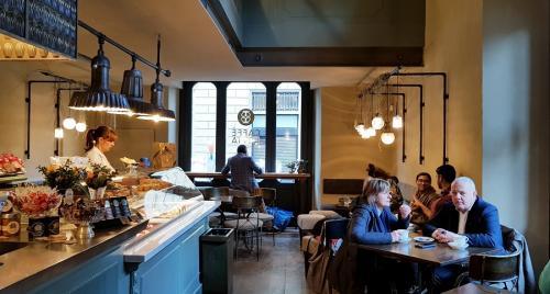 Caffè Lietta a Firenze