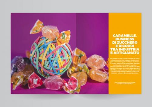 pagine aperte 2 caramelle