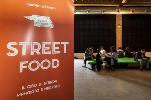 Guida Street Food - nuova edizione