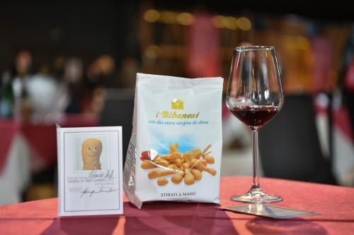 Tre Bicchieri 2021. Premiazione e degustazione