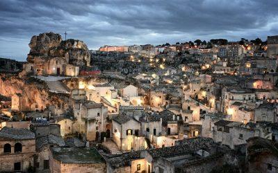 In viaggio. Matera, tra sassi e antichi piatti contadini che sono diventati tendenza