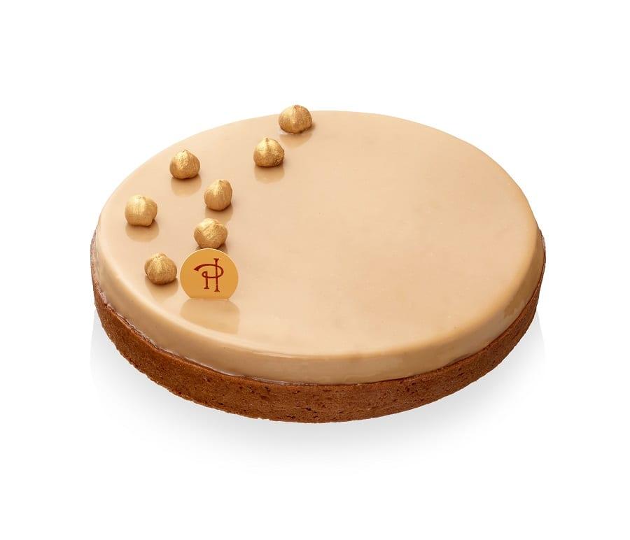 Torta Infinite Praline Noisette