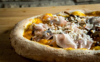Migliori pizzerie di Brescia