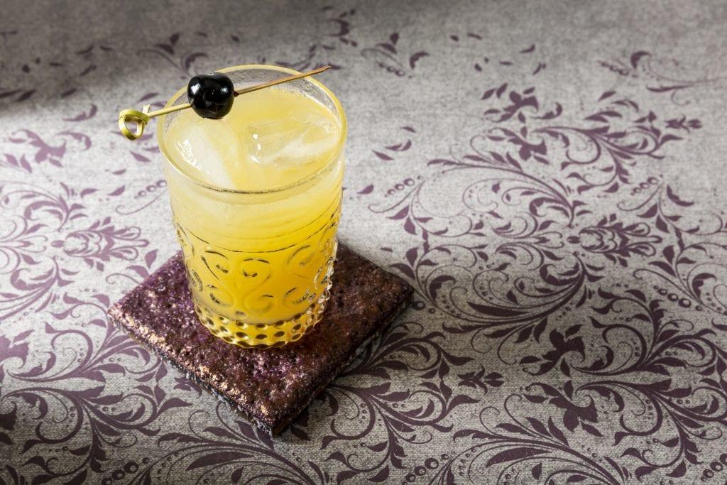 Beneventum. Il cocktail vincitore al Premo Strega Mixology