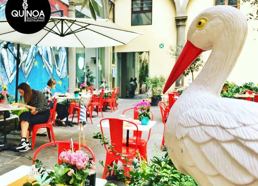 Quinoa a Firenze