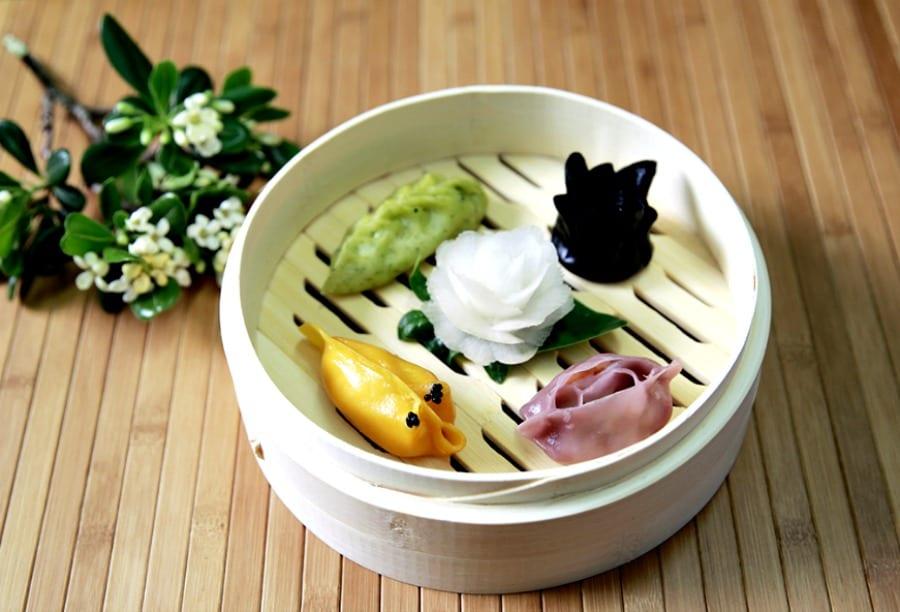 Ravioli - Fulin Luxury Chinese Experience