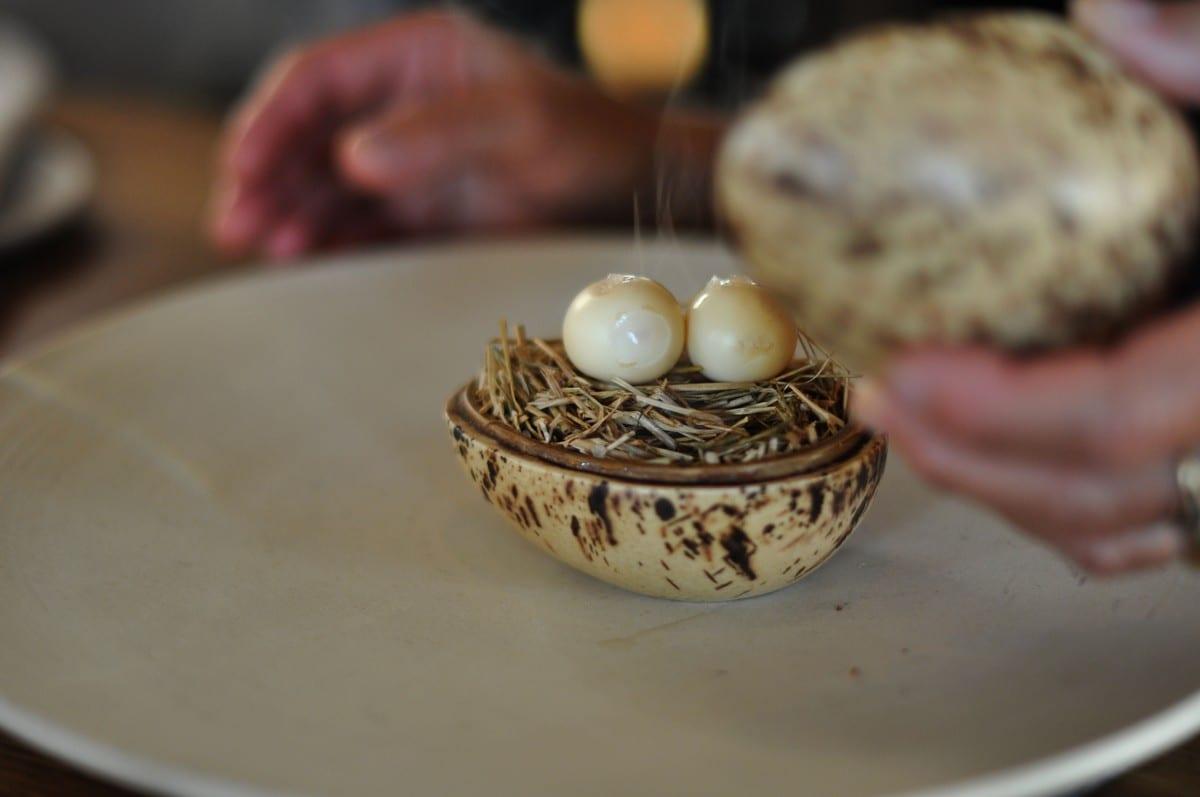 L'uovo di Rene Redzepi