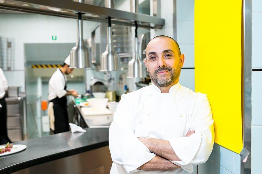 Riccardo Monco. Foto di Alberto Blasetti
