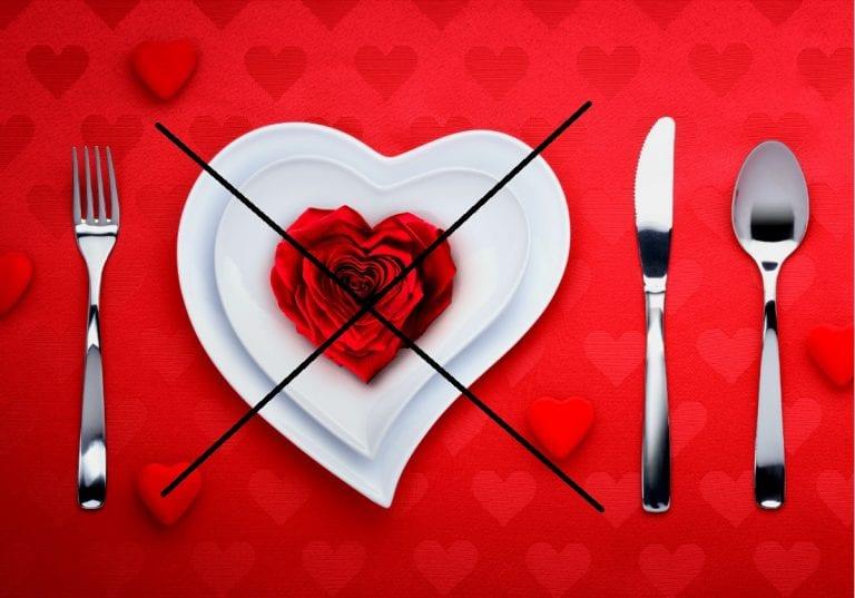 Consigli di appuntamenti di San Valentino