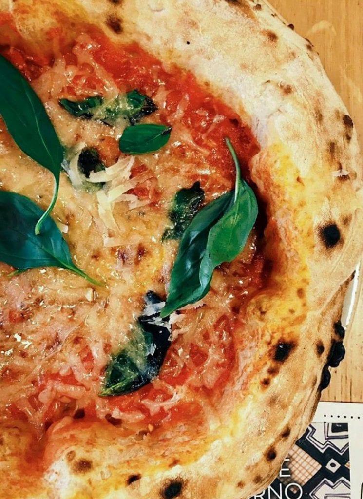santarpa pizza
