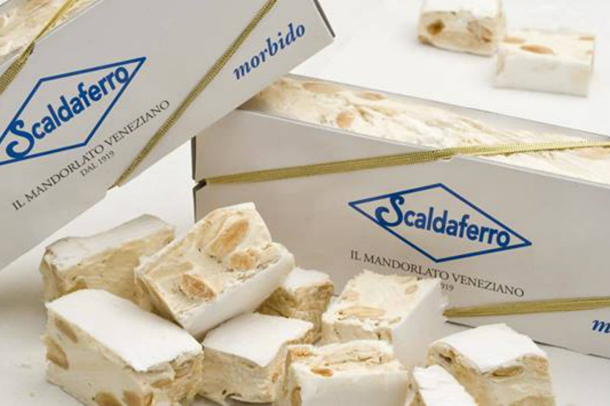 Torrone Scaldaferro