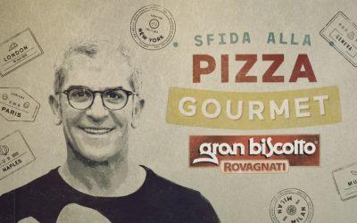 Sfida alla pizza gourmet