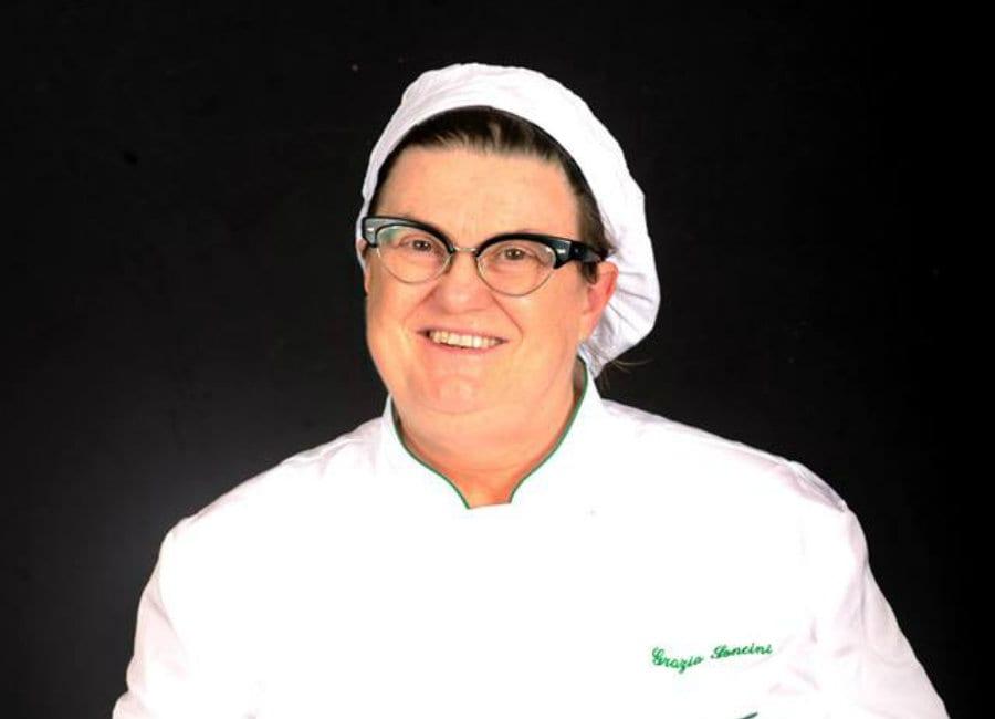 Maria Grazia Soncini