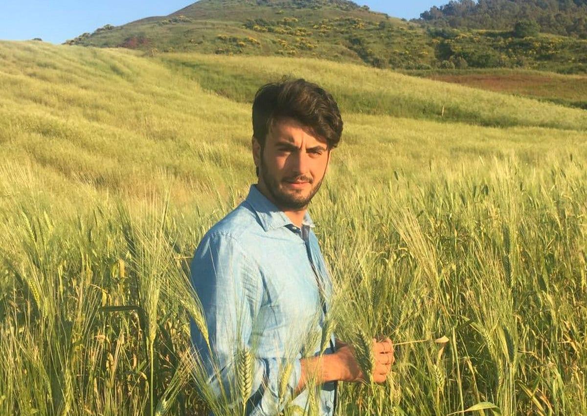 stefano-caccavari Mulinum a San Floro. La startup agricola che produce grano, farina, pane e pizza