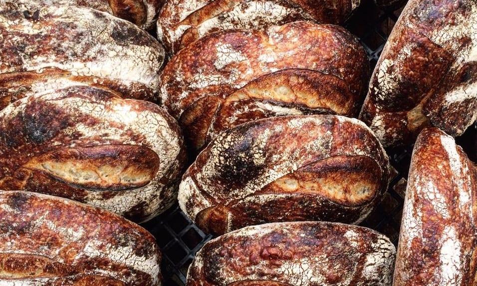 Il pane di Tartine