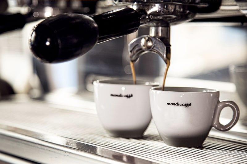 Mondi Caffè