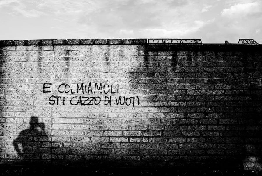foto di Guido Landucci