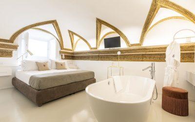 The Grand House. A Roma soggiornare in case private con servizi da hotel di lusso
