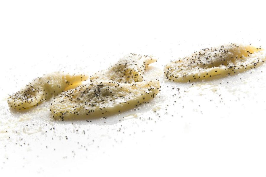 Tortelli al camoscio – Laite, Sappada (BL)