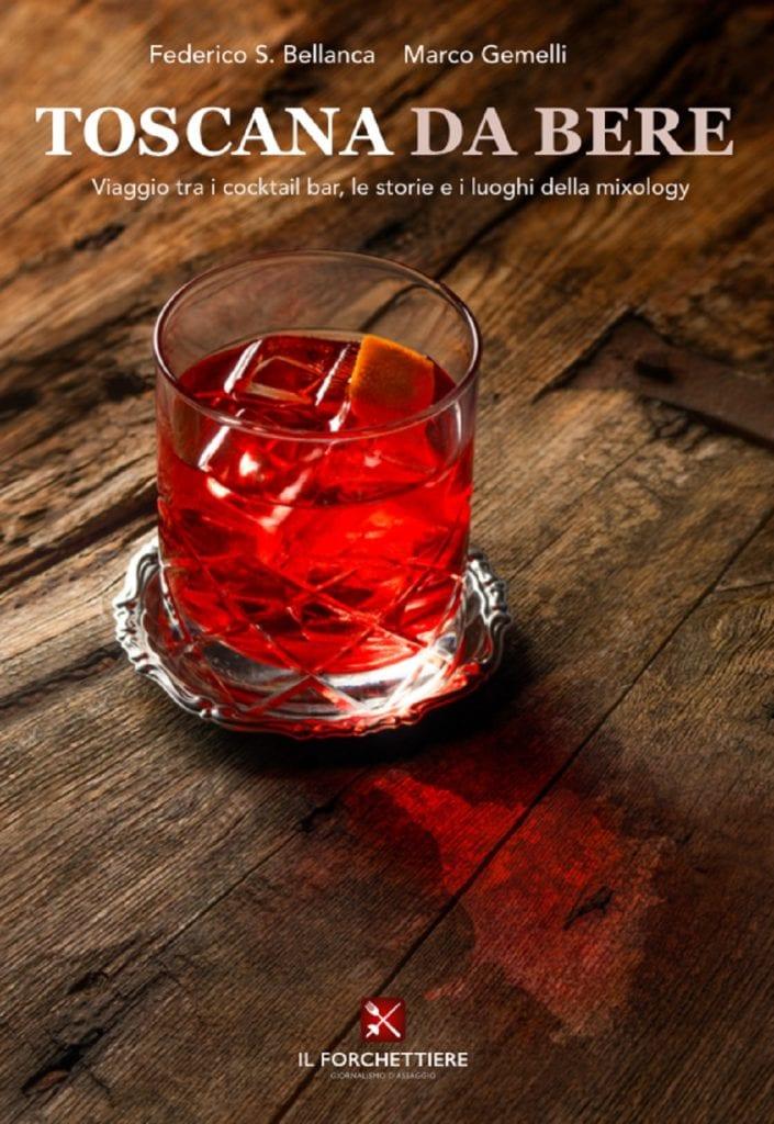 toscana da bere. copertina