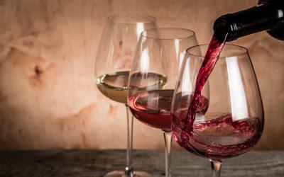 Terregiunte: l'incontro tra Amarone e Primitivo in un unico bicchiere