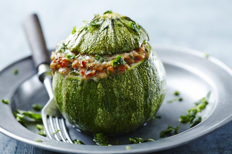 Ricette con le zucchine 10 idee veloci per l 39 estate for Ricette gambero rosso